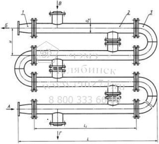 Водоводяной теплообменник принцип действия Пластинчатый теплообменник Tranter GX-085 N Азов